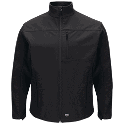 Deluxe Soft-Shell Jacket