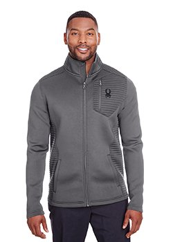 Full-Zip Jacket