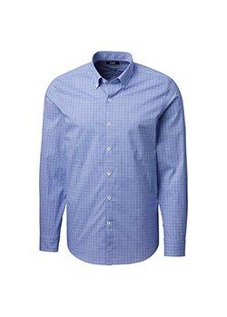 Woven Oxford Shirt