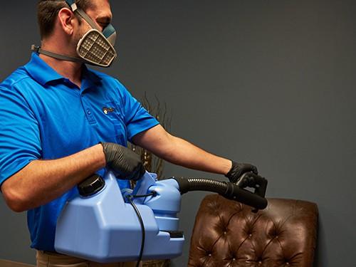 Wildman CleanMisting Service