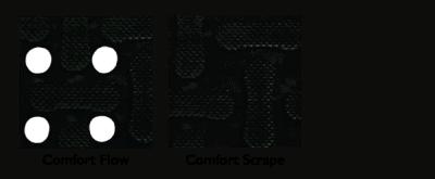 Comfort Flow Swatches