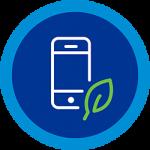 green app process icon